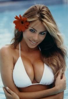 Sofia Vergara sexy pics - Hollywood star Famous Comics Hollywood stars Sofia Vergara nude