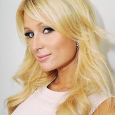 Paris Hilton celebs comics – wet story