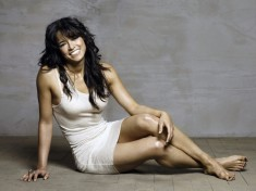 Michelle Rodriguez hot comics