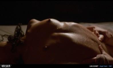Lisa Bonet nude scene -03