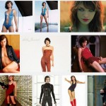 Mila Jovovich xxx comix Famous Comics Mila Jovovich sex