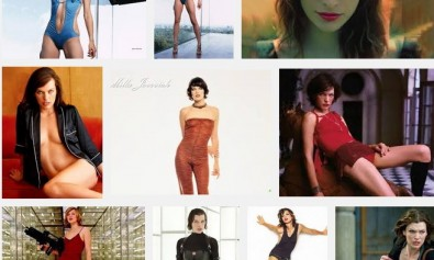 milla jovovich movies