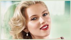 Scarlett Johansson porn show Famous Comics Scarlett nude comics